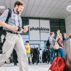 photokina 2014 entrance