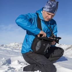 Bernd Ritschel schreibt über seine Erfahrung mit dem Tamrac Evolution 9