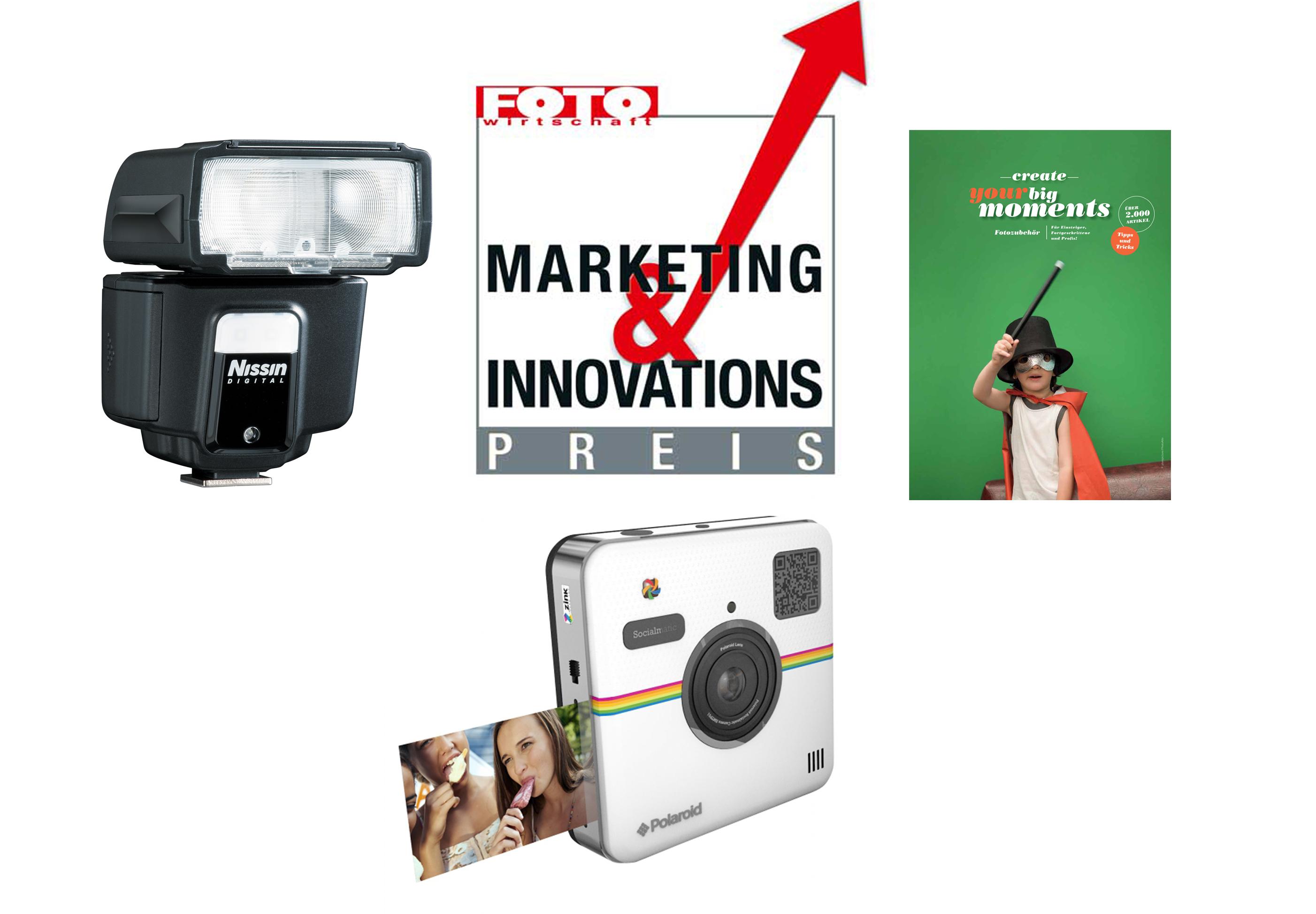 FOTOwirtschaft das Fachmagazin verleiht dem HapaTeam die Auszeichnung in 3 Kategorien.