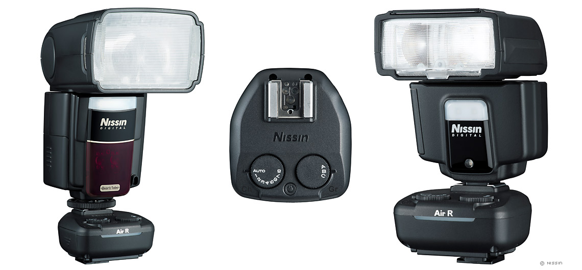 Nissin Air R