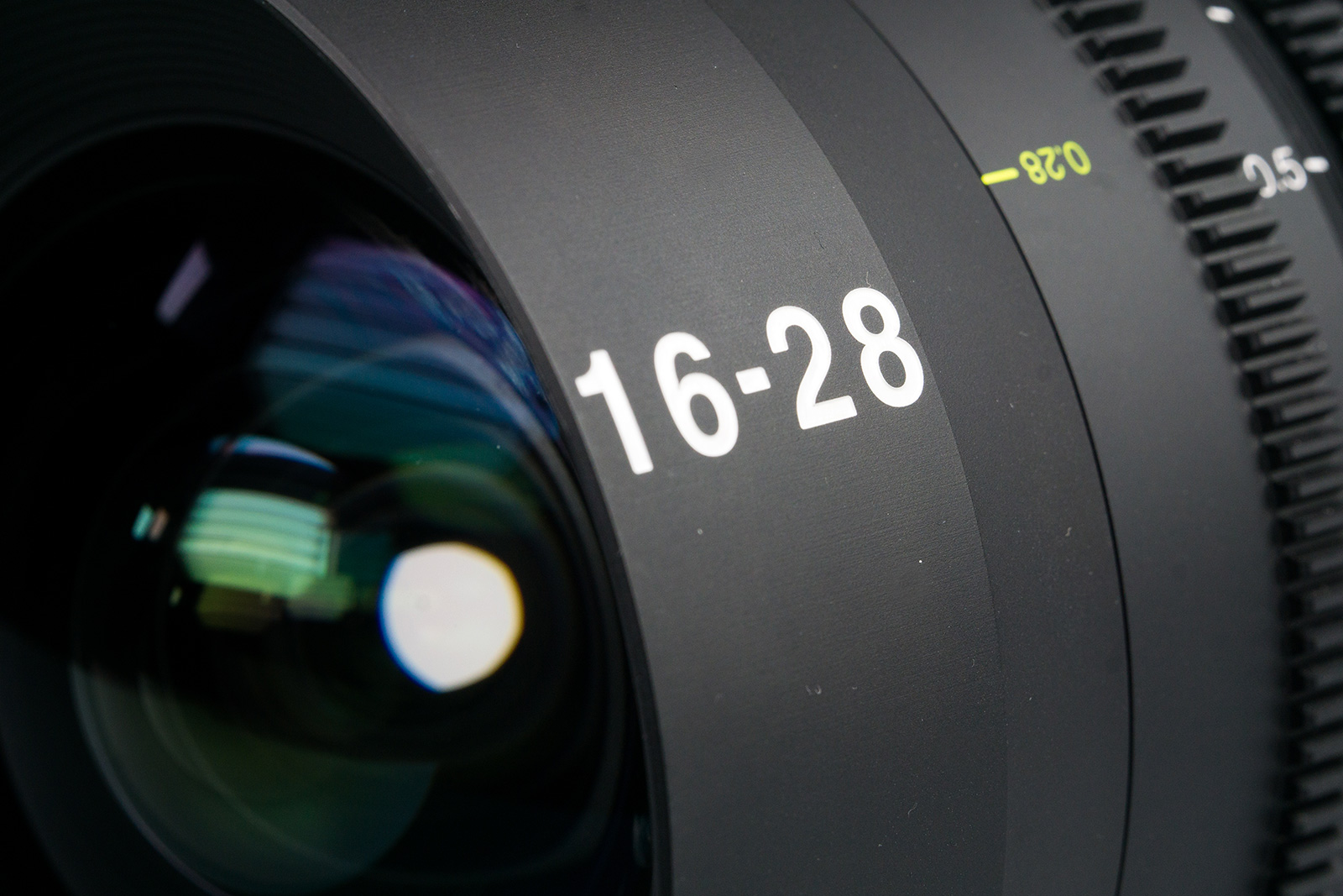 Tokina Cinema ATX 16-28mm T3 Mark II