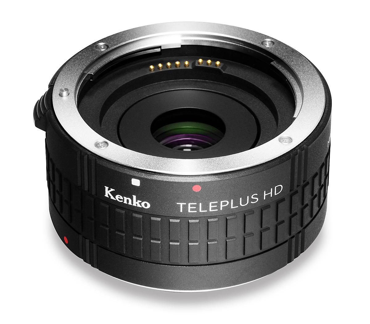 Kenko TELEPLUS HD DGX 2.0X