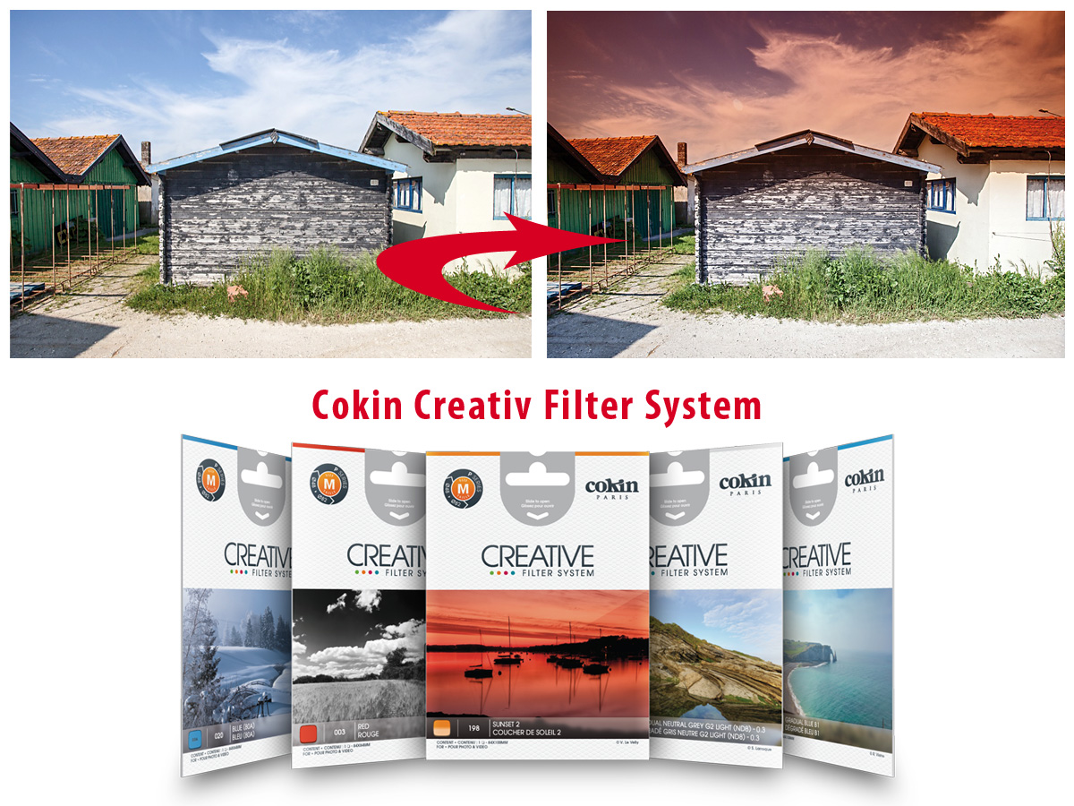 Creative Filter System