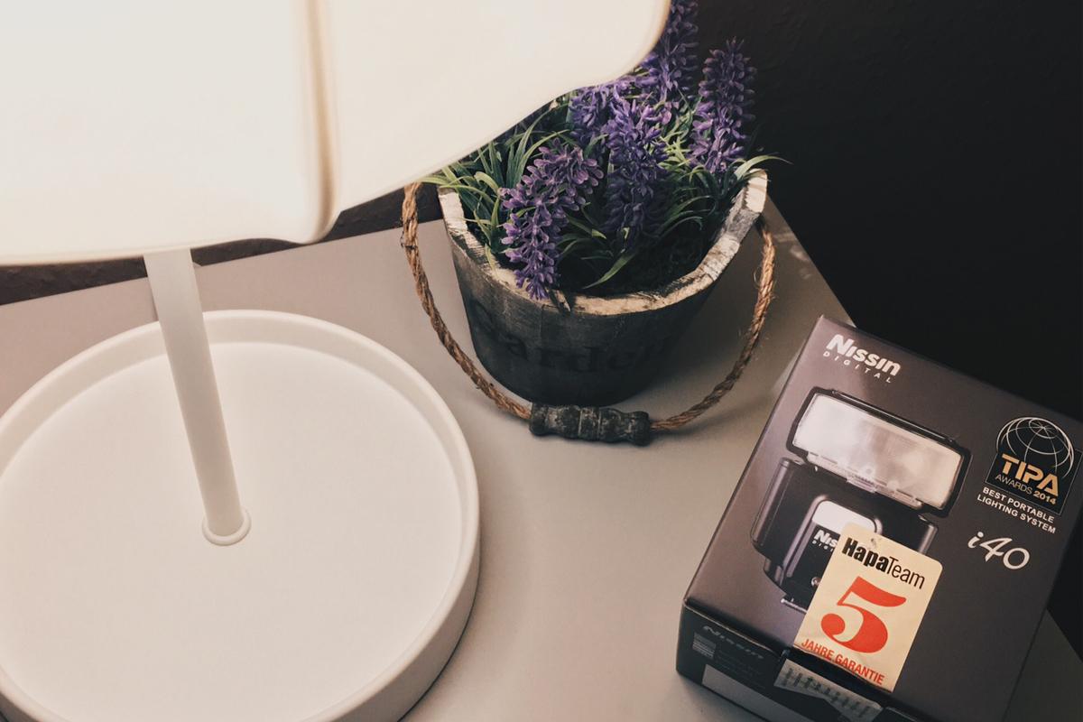 Verlängerte Garantie: Blitzgerät kaufen - Die kleine Checkliste