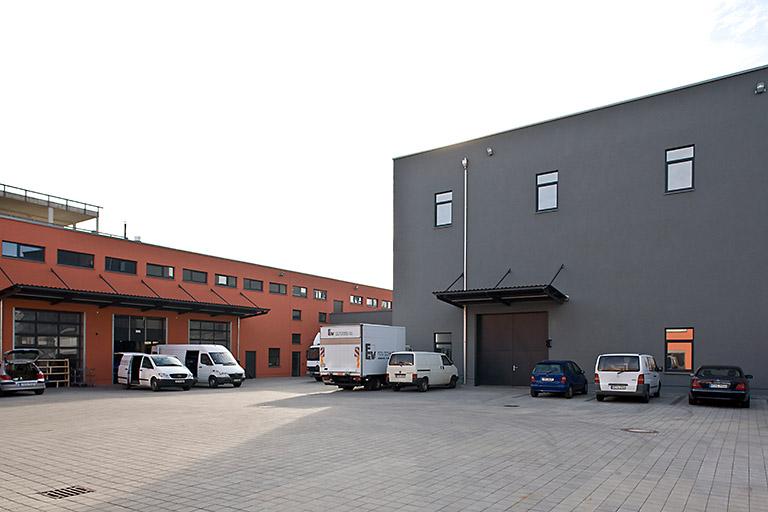 FGV Schmidle, Studio München