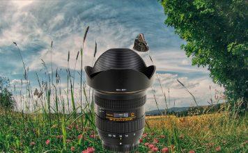 Das Tokina AT-X 11-20 PRO DX Weitwinkel Zoomobjektiv im Test