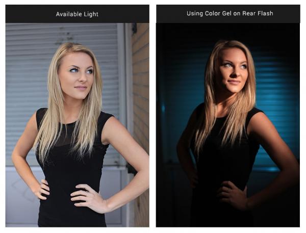 Gary Fong Dramatic Lighting Kit für Fotografen