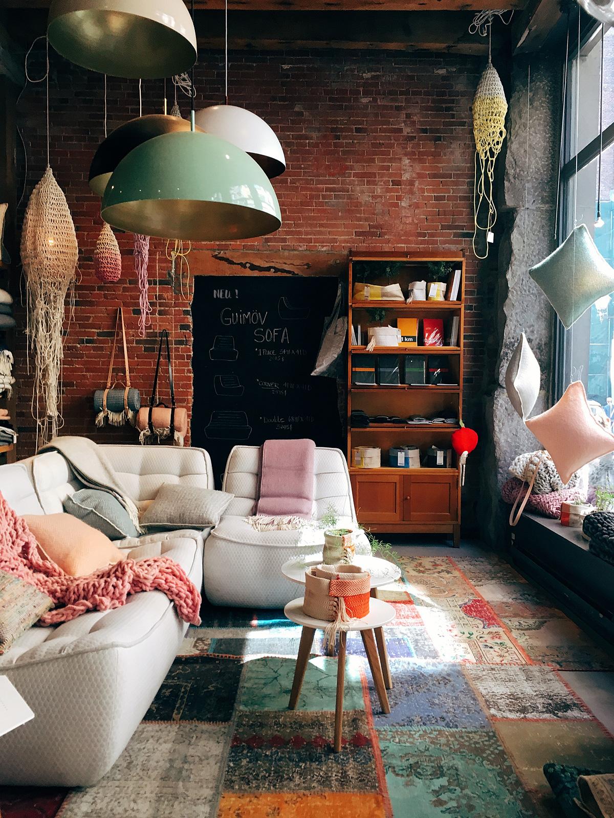 Gleichmäßige Beleuchtung - der Unterschied zwischen einem guten und schlechten Innenraumfoto