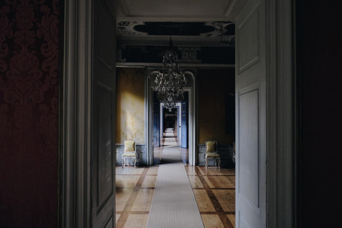 Licht und Weite - die beiden Herausforderungen in der Innenraumfotografie