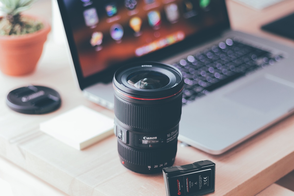 100% kompatibel mit den Original Kamera-Akkus