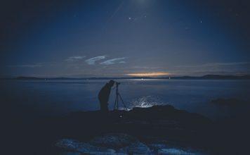 Nachtfotografie mit dem nanuellen Tokina FiRIN 20mm Objektiv