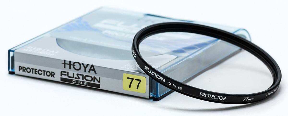 Die neuen HOYA Fusion ONE Protector Filter