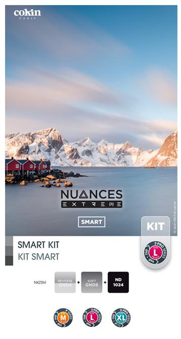 Cokin-Smart-Kit