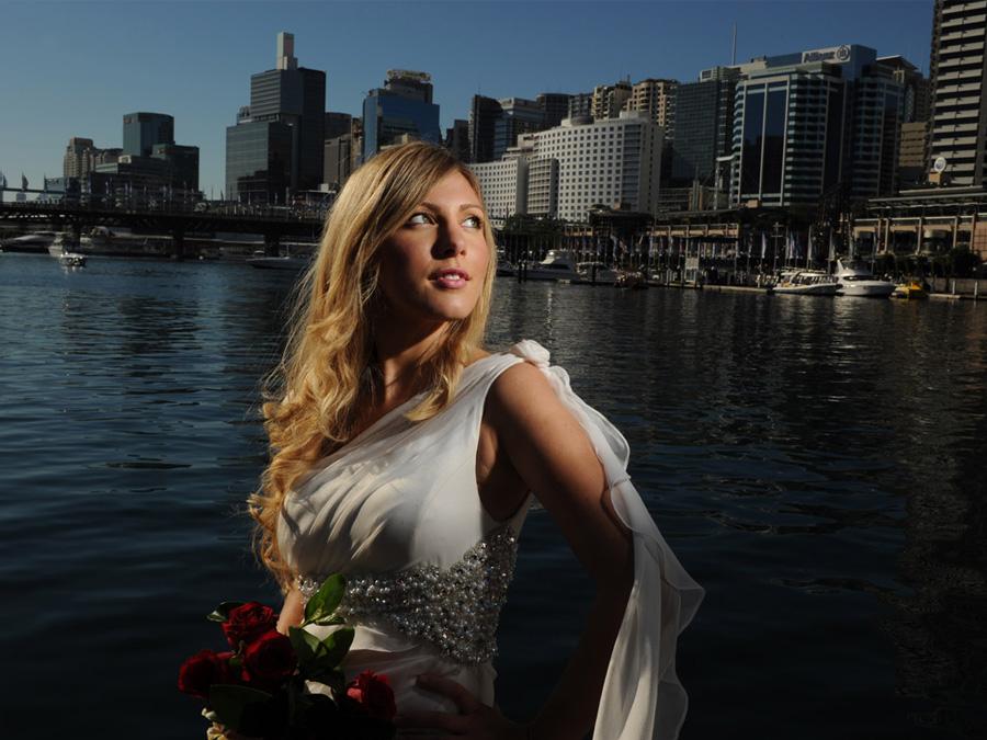 Nicht nur für Hochzeitsfotografen: Das Gary Fong Dramatic Lighting Kit