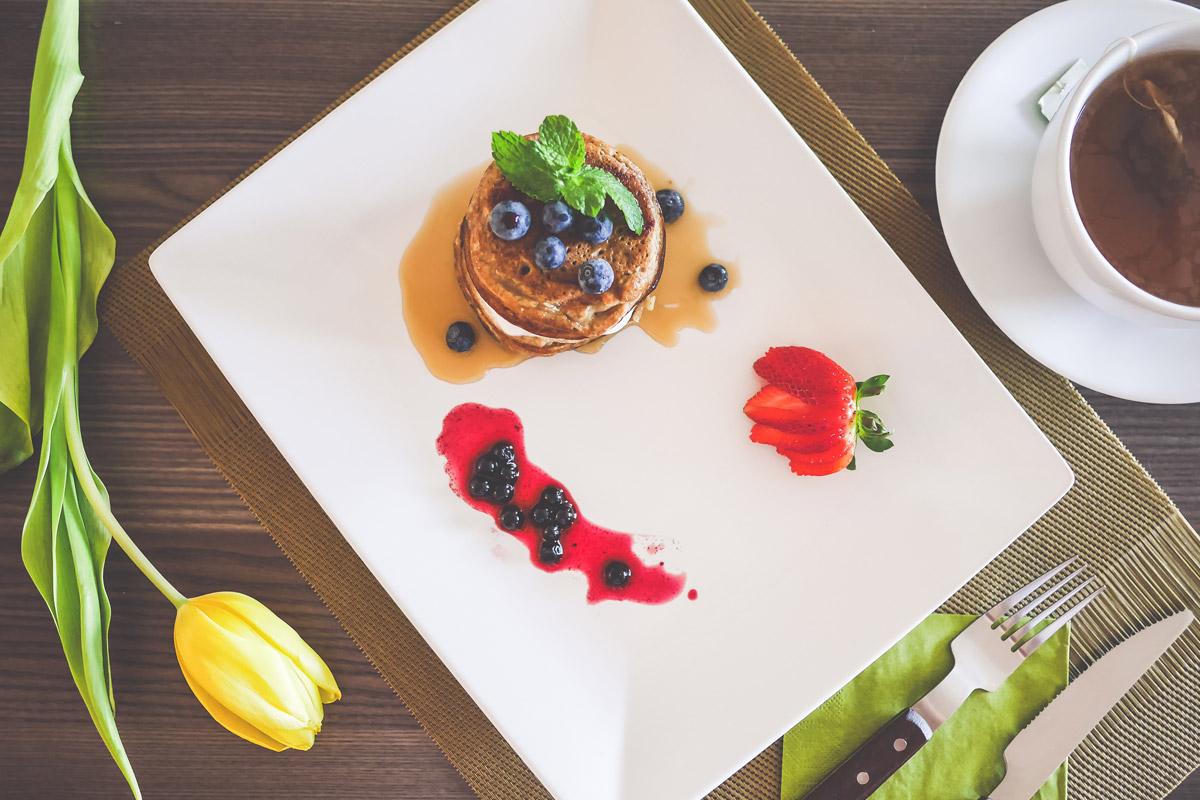 Foodfotografie - jedes Detail zählt