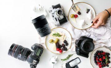 Foodfotografie - Fotos zum Anbeißen