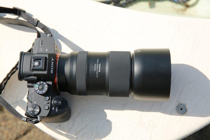 Das neue Tokina FíRIN 100mm F2.8 FE Makroobjektiv