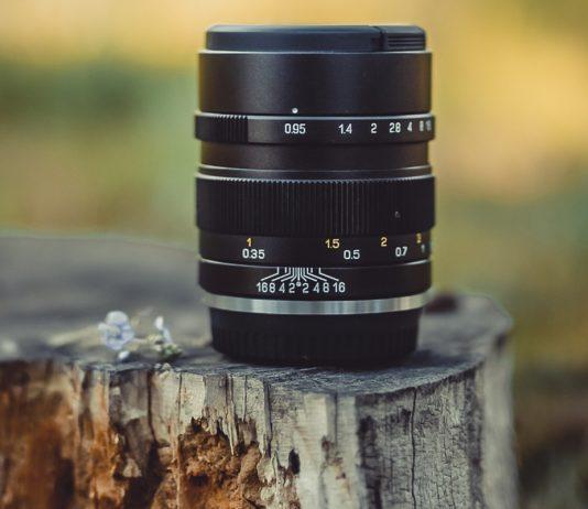 Extrem: Das Mitakon Speedmaster 35mm f/0.95