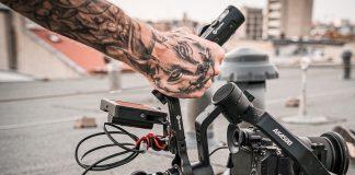 Bärenstark und ultraleicht: Der neue Feiyutech AK4500 Gimbal