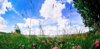 Landschaftsfotografie mit dem Fisheyeobjektiv