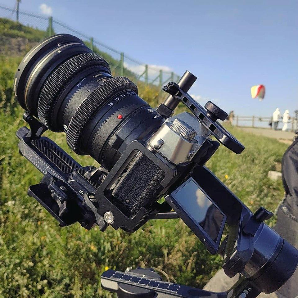 Filmen mit dem Tokina AT-X 11-16mm f/2,8 Pro DX II Ultraweitwinkel-Objektiv