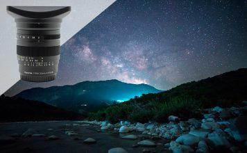 Astrofotografie – den Nachthimmel fotografieren mit dem fantastischen Tokina FiRIN 20mm F2 FE Objektiv