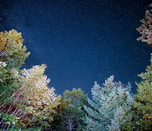 Astrofotografie in Zeiten von Corona