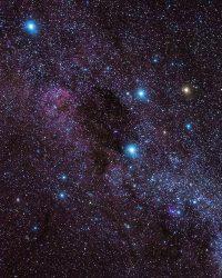 Hoya Starscape Light Pollution Cut Filter