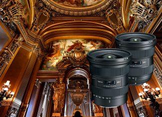 Das neue Tokina ATX-i 11-16mm F2.8 CF Objektiv für Canon und Nikon