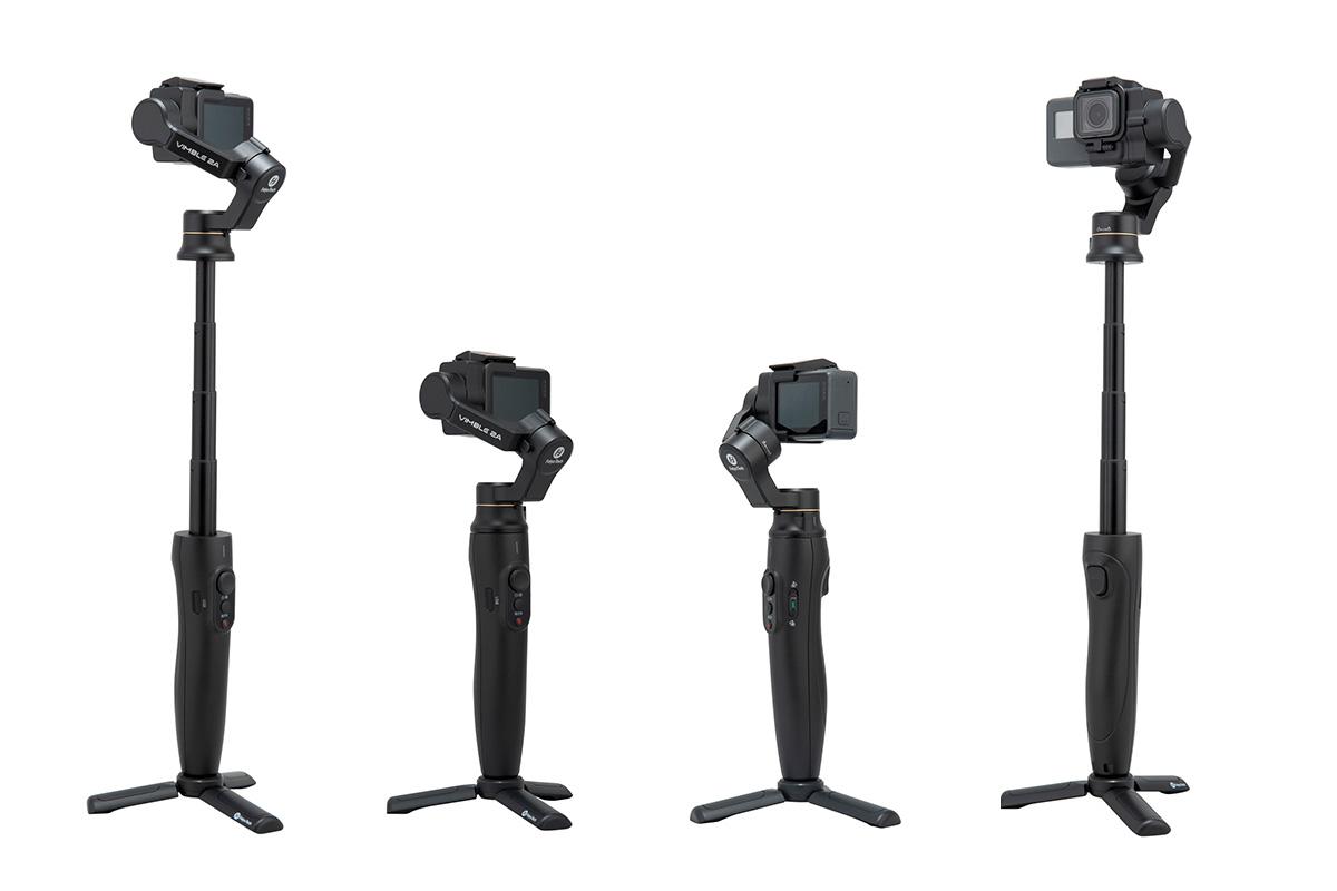 FeiyuTech Vimble 2A Actioncam-Gimbal