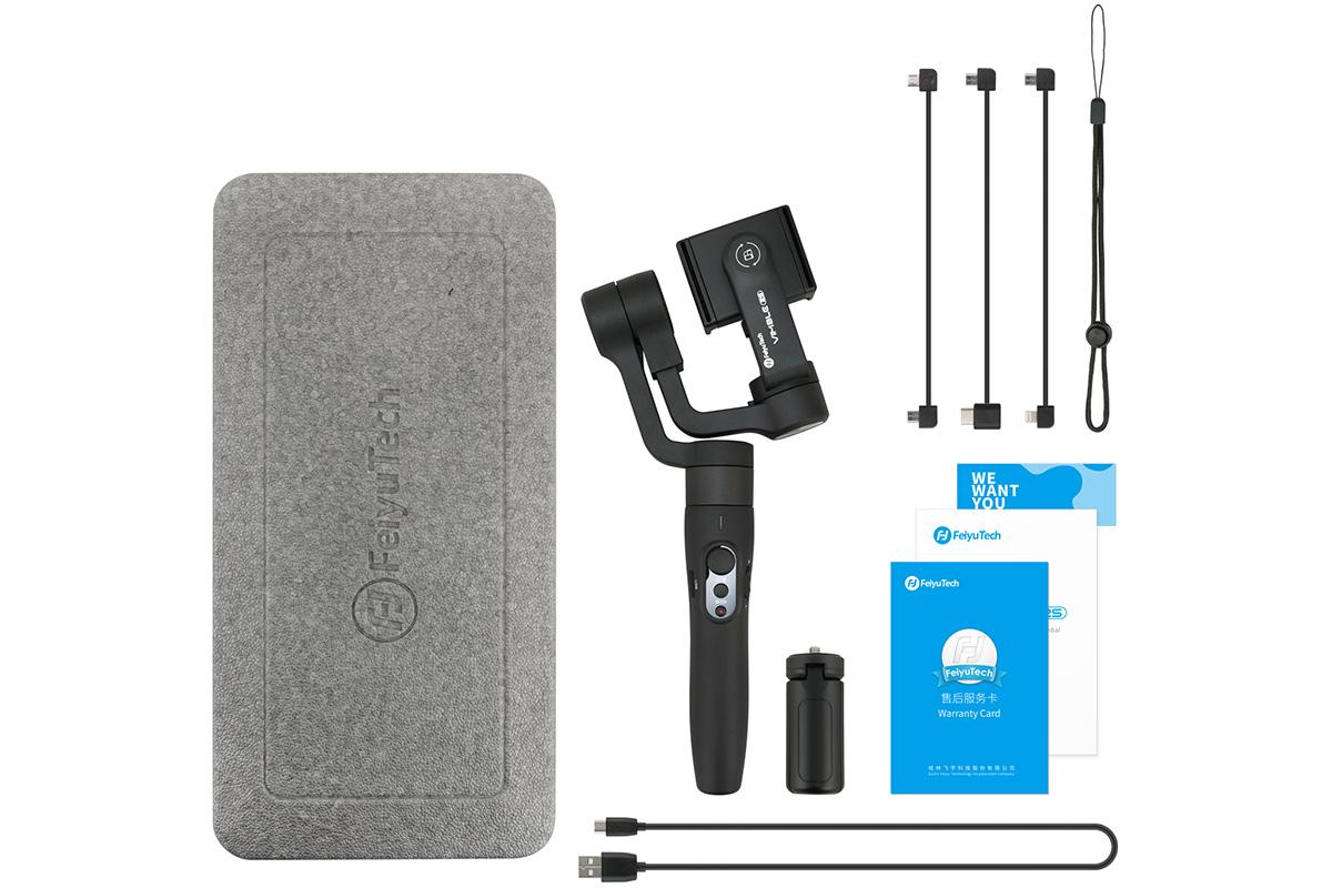 FeiyuTech Vimble 2S Smartphone-Gimbal