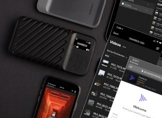 Sichere und schnelle Workflows für Fotografen und Filmer: GNARBOX Software Update mit stark verbesserter Funktionalität und Geschwindigkeit